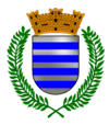 Coat of arms of Cataño