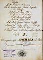 Catalogo delle produzioni naturali che si conservano nella Galleria imperiale di Firenze di Giovanni Targioni Tozzetti (1763).tif