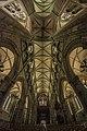 Cathédrale Saint-Samson de Dol-de-Bretagne - internal view to the door.jpg