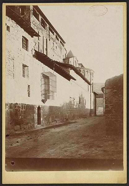 File:Cathédrale Sainte-Marie d'Urgell - J-A Brutails - Université Bordeaux Montaigne - 1448.jpg