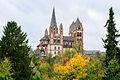 Cathedral Limburg - Limburger Dom - October 26th 2013 - 04.jpg
