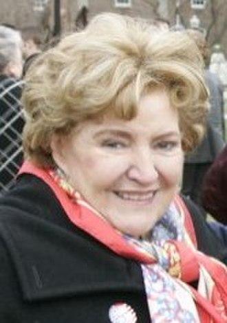 Catherine Baker Knoll - Catherine Baker Knoll in January 2006