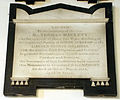 Caythorpe St Vincent - Memorial - Hacket, Thomas.jpg