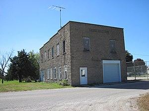 Cedar, Iowa - Cedar Hall