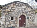 Cellar 3. Listed ID 14846. - Kossuth St., Budajenő, Hungary.JPG
