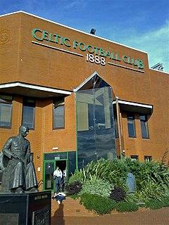 History of Celtic F.C. (1994–present)