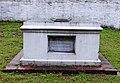 Cemetery at St. John's Church.jpg