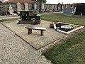 Cemetery of Faramans (Ain, France) - 4.JPG