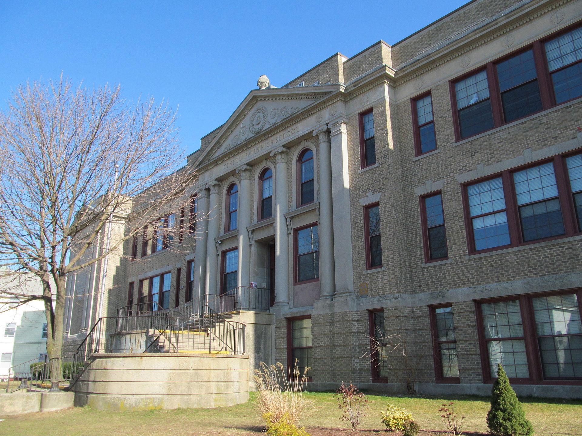 North Warwick High School Rhode Island
