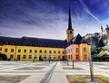 Centre Culturel de Rencontre Abbaye de Neumünster (2266434485).jpg