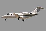 Cessna 525A CitationJet CJ2 G-CJTV (8735085748).jpg