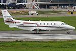 Cessna 560XL Citation XLS, JetAlliance JP7663766.jpg
