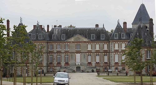 Photo - Château