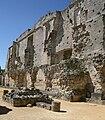 Château de Coucy - Salle des Preuses.JPG