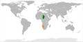 Chad Namibia Locator.png