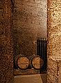 Chai de vieillissement - Saint Emilion - France - Château La Rose Brisson (13915534098).jpg