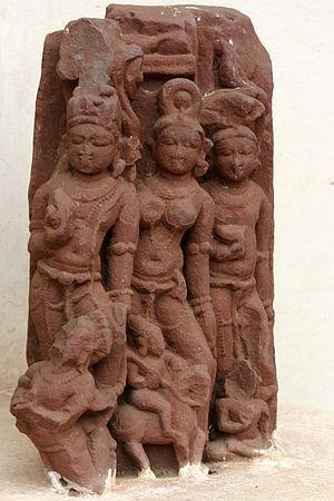 Ayudhapurusha