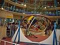 Chaotic Chair - Dynamotion Hall - Science City - Kolkata 2006-08-25 05182.JPG