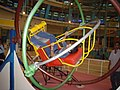 Chaotic Chair - Dynamotion Hall - Science City - Kolkata 2006-08-25 05187.JPG