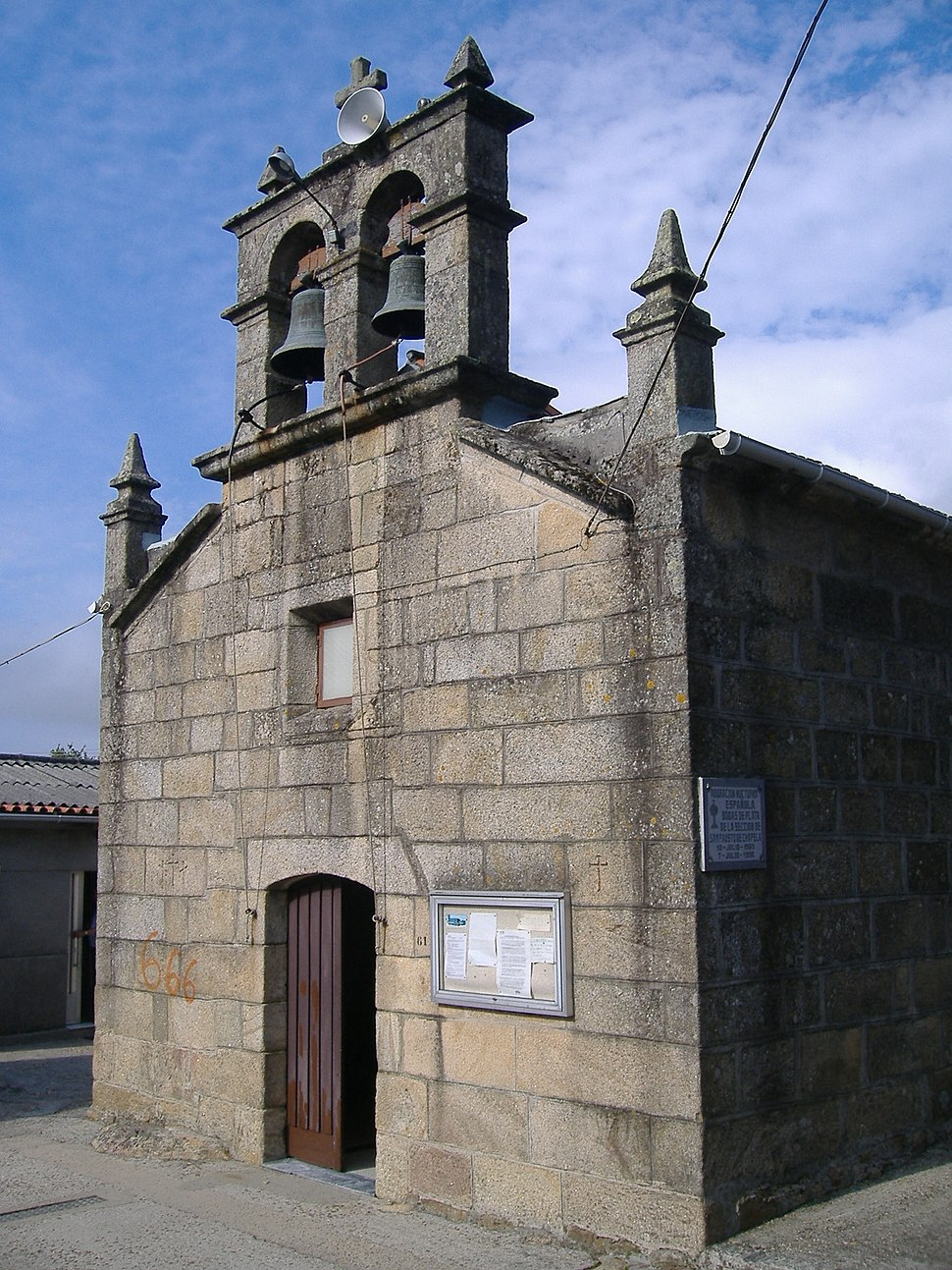 Chapela-vieja-parroquia-de-san-fausto