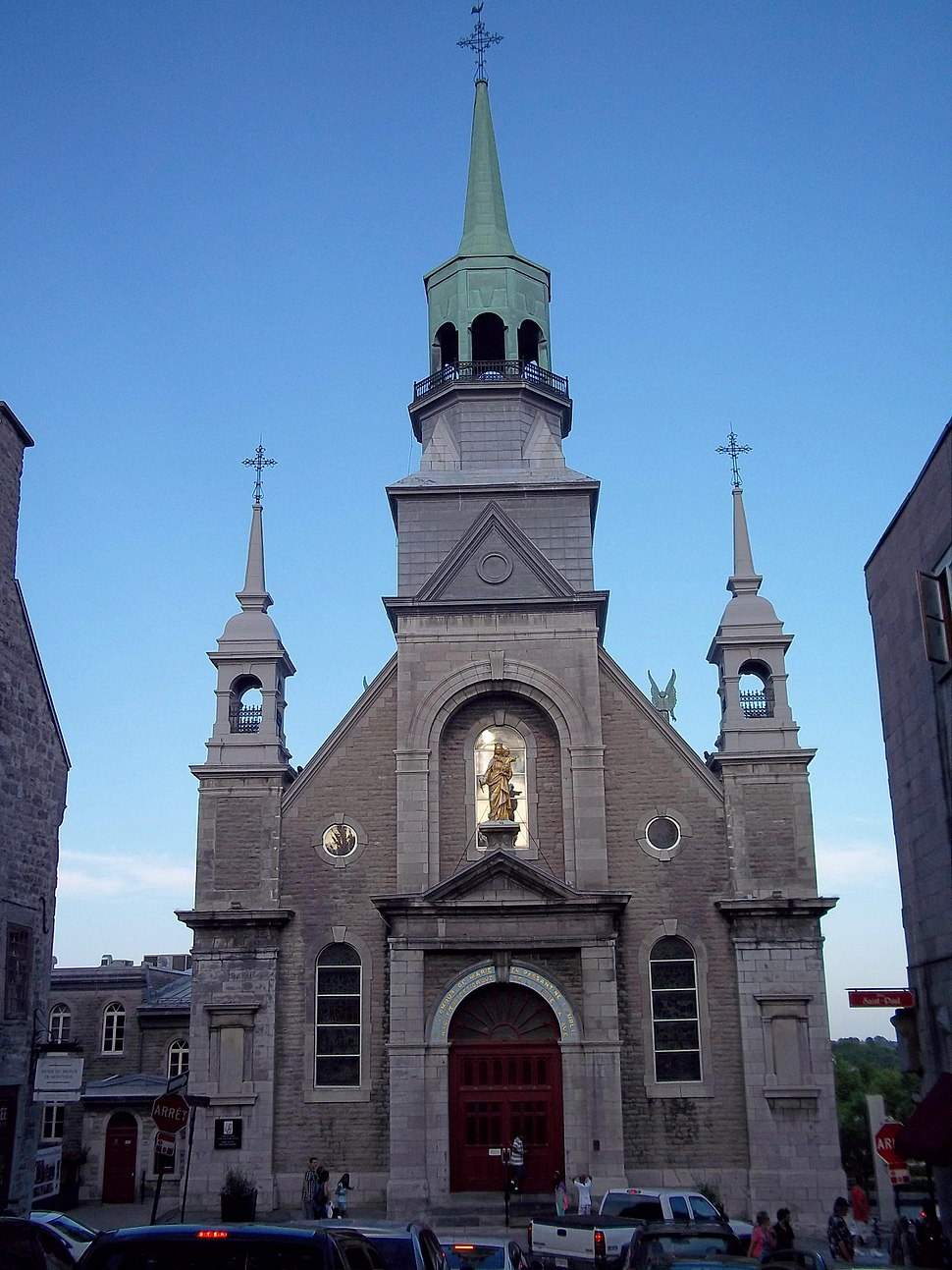 Chapelle Notre-Dame-de-Bon-Secours 01