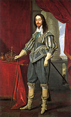 Charles Ier d'Angleterre