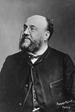 Lamoureux, Charles (1834-1899)