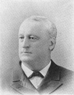 Charles S. Baker American politician