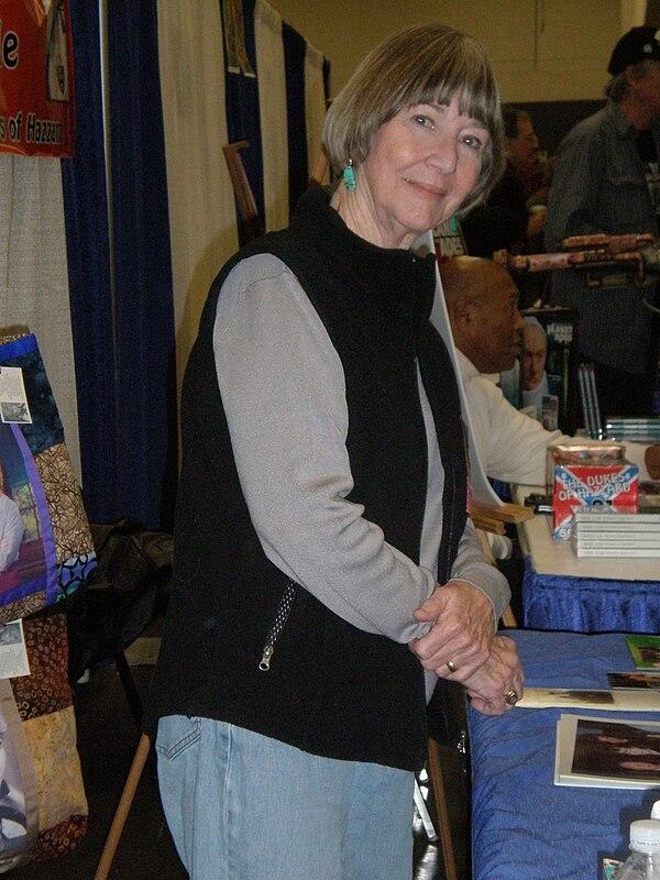Photo Charlotte Stewart via Wikidata