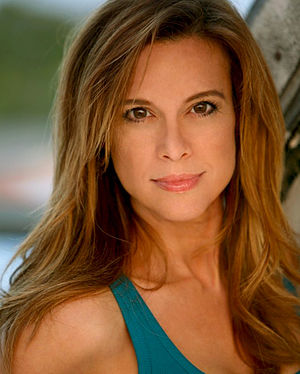 Chase Masterson - c. 2012