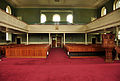 Chatham Dockyard Church interior.jpg