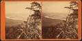 Chattanooga, showing Umbrella Rock, by J. B. Linn.png