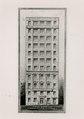 Chemists Club Building front elevation 1909 Architect C427.4.tif