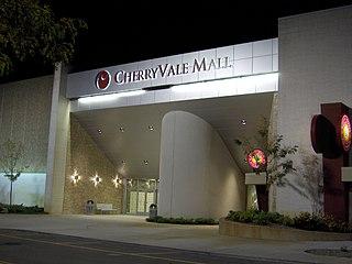 Cherryvale Mall