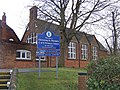 Chevening St Botolphs C of E Primary School - geograph.org.uk - 1195624.jpg
