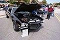 Chevrolet Camaro 1972 Z-28 RS RSideFront LakeMirrorClassic 17Oct09 (14600530985).jpg