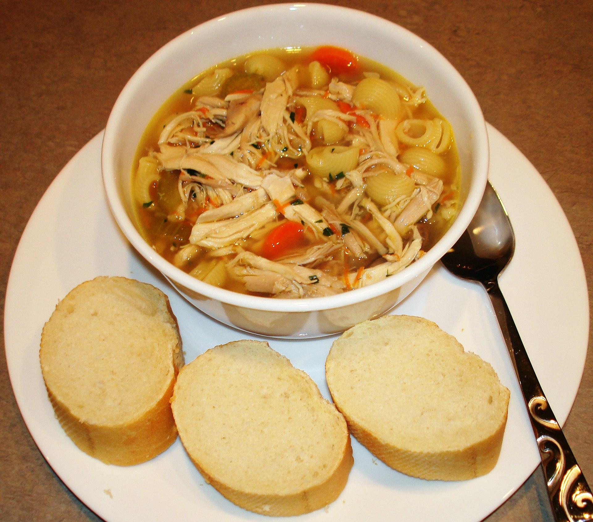 Russian Dinner Food Recipes