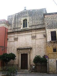Chiesa San Giuseppe Patriarca