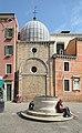 Chiesa degli Apostoli a Venezia con vera da pozzo.jpg