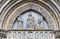 Chiesa di San Lorenzo a Vicenza - Facade - Porch2.jpg