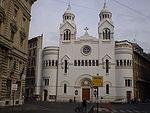 Igreja Valdense em Roma