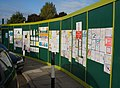 Childrens Posters - geograph.org.uk - 994423.jpg