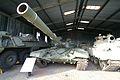 Chinese T-72 tank, Royal Australian Armoured Corps Tank Museum.jpg