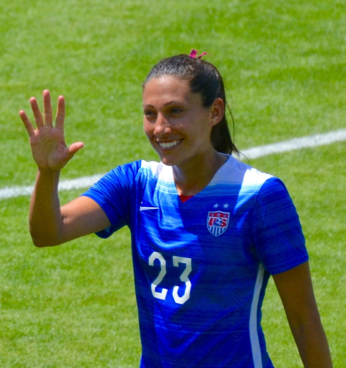 Christen Press Simple English Wikipedia The Free