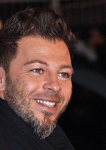 Christophe Maé NRJ Music Awards 2012.jpg