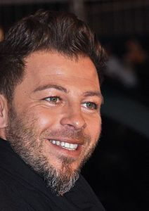Christophe Maé NRJ Music Awards 2012.jpg
