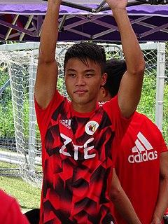 Chung Wai Keung