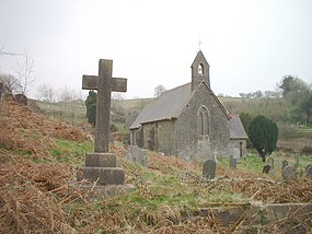 Church, Nantcwnlle - geograph.org.uk - 378953.jpg