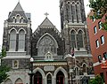 Church Lehigh Valley Allentown.JPG