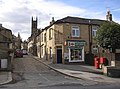 Church Street and the Post Office, Honley - geograph.org.uk - 528309.jpg